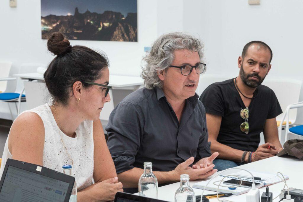 Consultoría Cabildo Gran Canaria