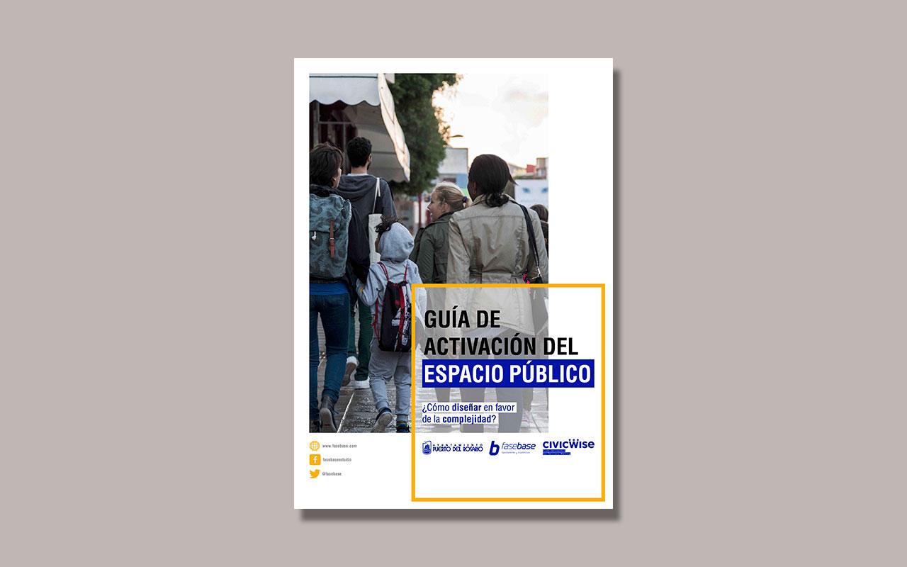 Guía de Activación del Espacio Público